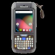 мобильный компьютер Honeywell CN75