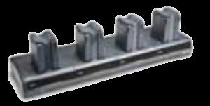 Зарядная станция на 8 аккумуляторов CK3/CK7x