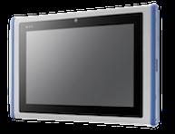 Защищенные планшеты MIT-W101M
