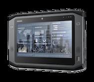 Защищенные планшеты PWS-870