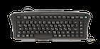 клавиатура DLT-V72
