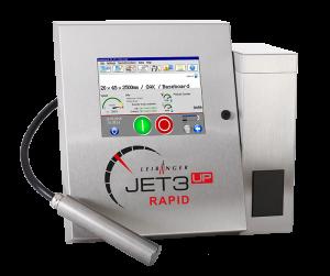 JET3 UP RAPID Автоматизация сбора данных