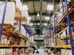 Системы автоматизации склада