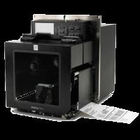 Модуль печати Zebra ZE500-4