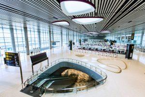 системы автоматизации для аэропортов
