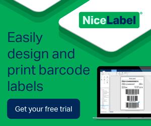 NiceLabel программное обеспечение