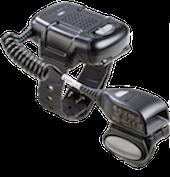 Носимый сканер Honeywell 8670