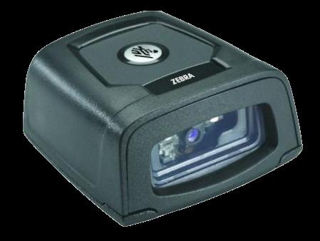 Стационарный сканер Zebra DS457