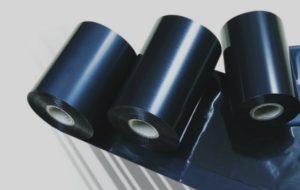 Риббон- красящая лента принтера