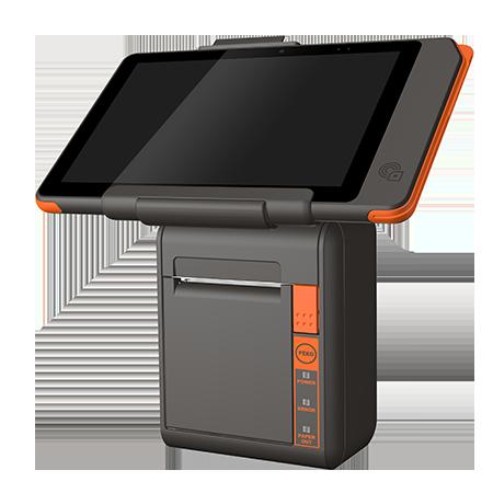 PoS - планшет Защищенные планшеты AIM-37