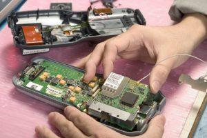 ремонт оборудование Honeywell, Intermec, Advantech-DLoG, ALTECH, Mectec